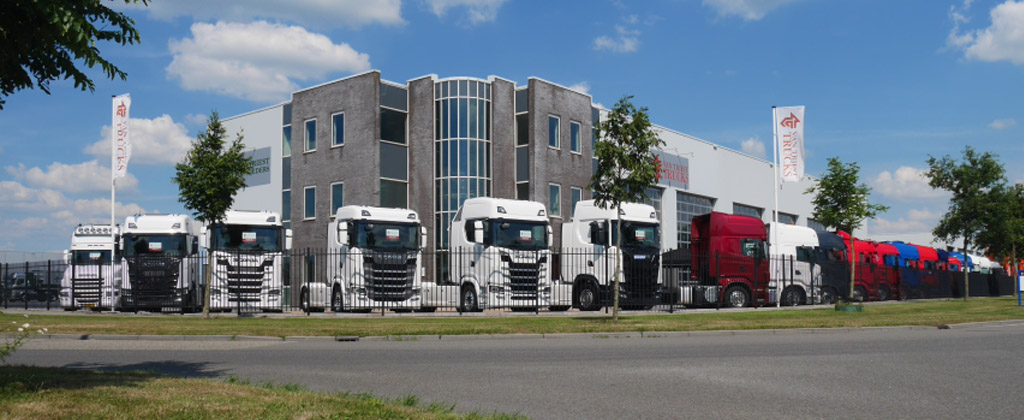 van Triest Trucks